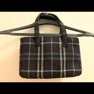 Classic Wool handbag by Burberry